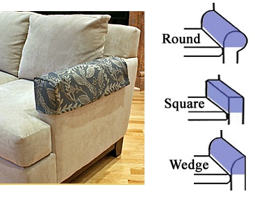 16 best Arm Protectors images on Pinterest Cases Slipcovers and Arms