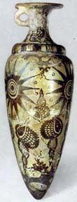 Marine Style Late Minoan