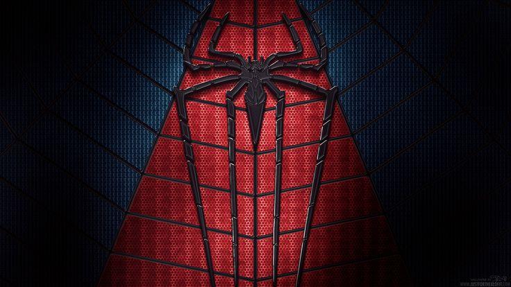 Amazing Spiderman 2014