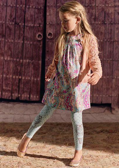 Fint sommer tøj sæt @ Noa Noa #Fisketovet #CopenhagenMall #børnemode