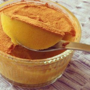 楽天が運営する楽天レシピ。ユーザーさんが投稿した「豆乳かぼちゃプリン」のレシピページです。かぼちゃの素材感を活かしたさっぱりプリン。。かぼちゃプリン。かぼちゃ,豆乳,メイプルシロップ,塩,バニラオイル,粉寒天,シナモンパウター