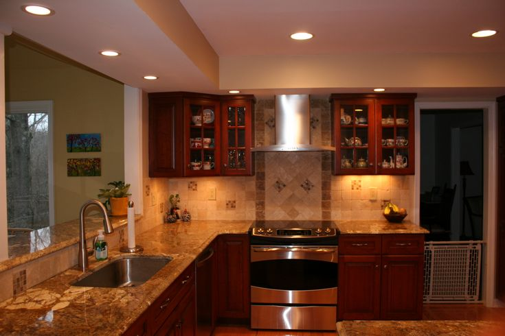 100+ How Much Will A Kitchen Remodel Cost - Kitchen Remodel Ideas for Small Kitchens Check more at http://cacophonouscreations.com/how-much-will-a-kitchen-remodel-cost/