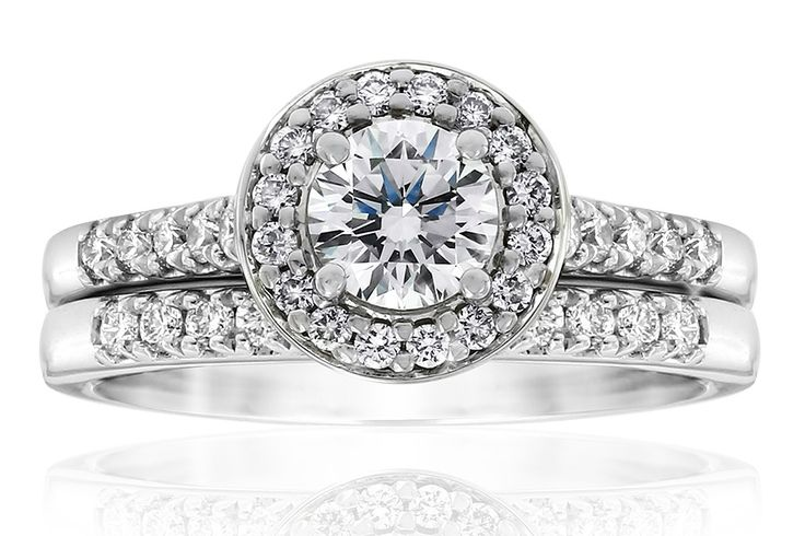 Lily Adelaide Engagement Ring