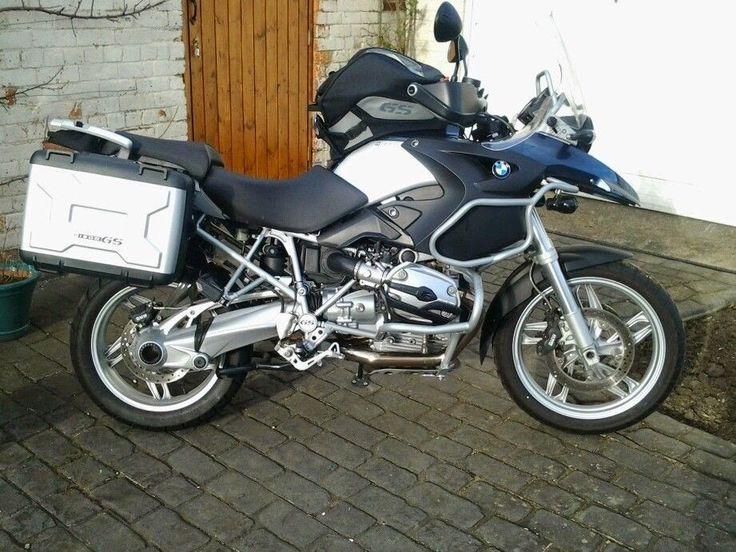 BMW GS For Sale UK: BMW R1200 GS 2005