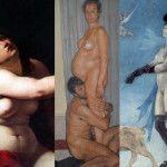 Artemisia, Rops e Mannelli a Palazzo ducale � incantazioni, anatomie dello spirito