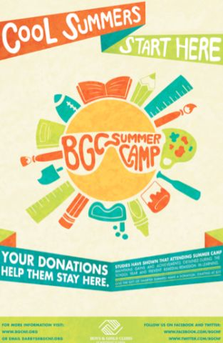 Boys and girls club Flyers - Google Search