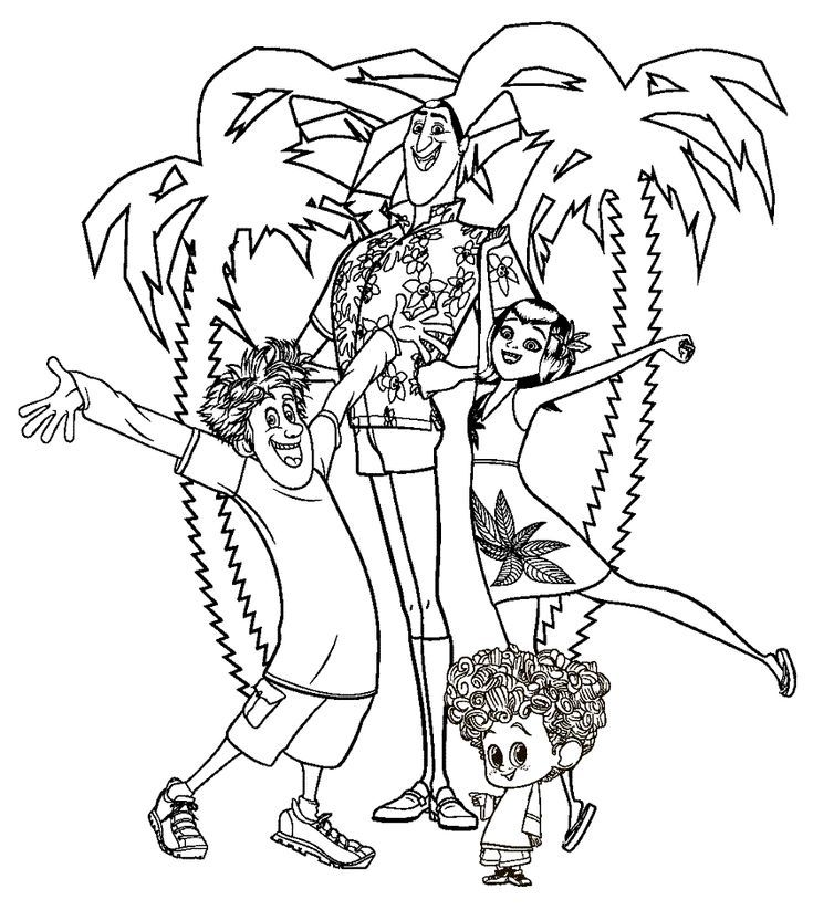 For Teens Hotel Transylvania Coloring Pages Best Coloring Pages For To Print Out In 2020 Coloring Pages Hotel Transylvania Coloring Pages For Kids