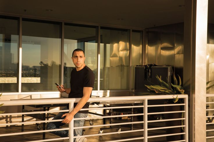 Ousted Tinder founder Sean Rad, one of tech's most divisive figures, is back in charge.