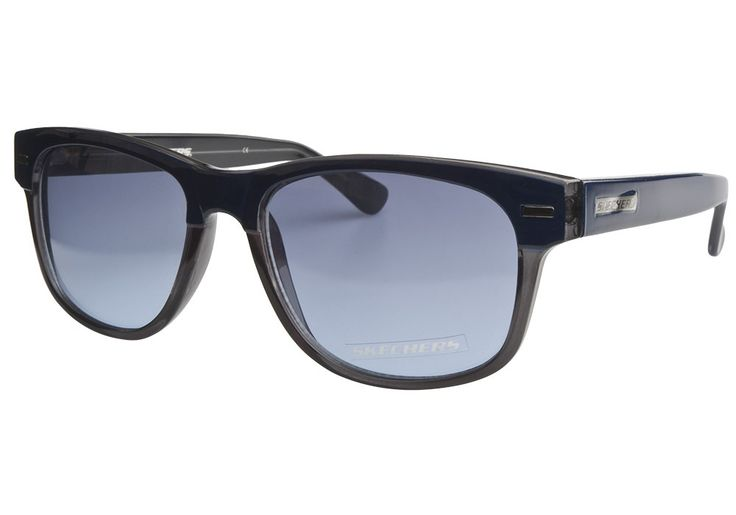 Skechers 4011 Navy Grey 72  ✿ WIN these sunglasses with our #ShadesOfSummer contest! Enter Today: sweeps.piqora.com...