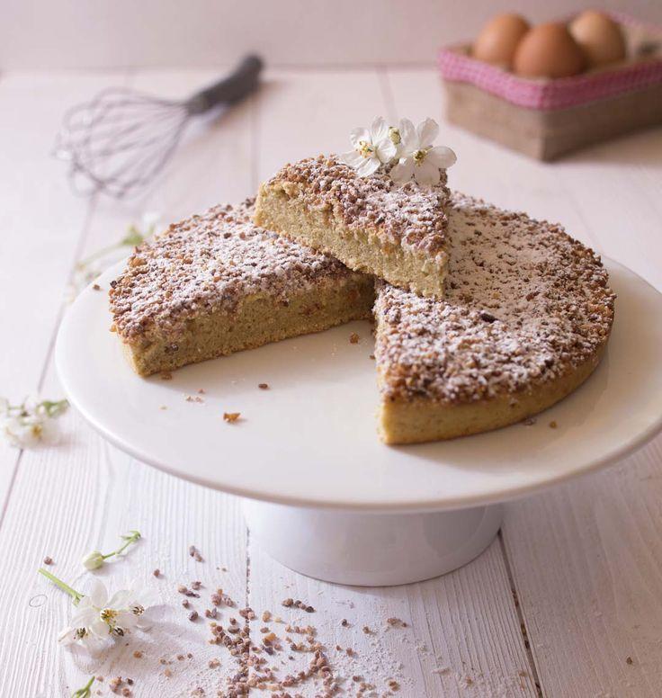 Le manqué est un gâteau au pralin, une spécialité d'Ile-de-France découverte dans l'émission La Meilleure Boulangerie de France. Un pâtissier rate un gâteau de Savoie et le rattrape en ajoutant beurre et pralin à la pâte. Un délice !