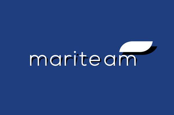 Graphic identity, MARITEAM services