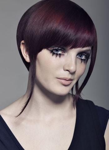 Hairworld.se frisyrbild 2018 - Frisyrbilder - Kvinnor mellan långt hår frisyrbild nummer 687