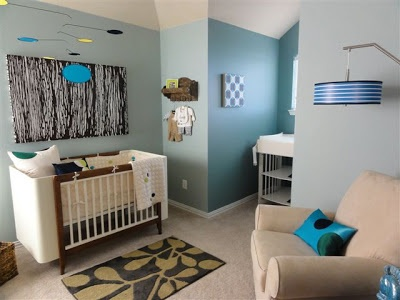 Modern Baby Room Decorations Ideas I swear this is on the sims The ...