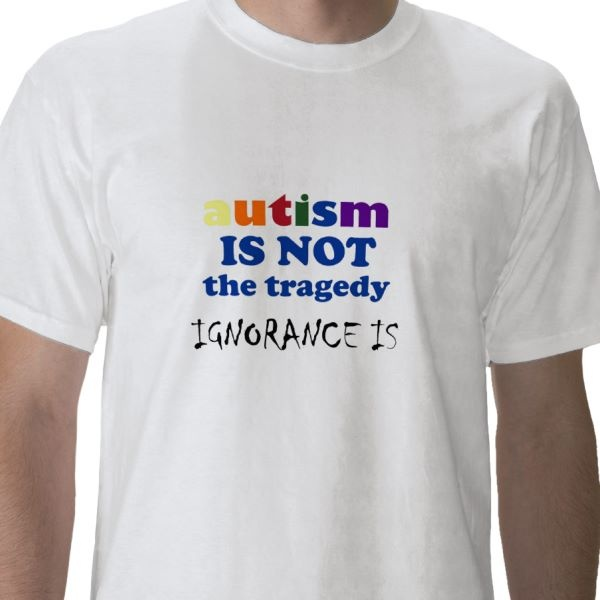 how to respond to ignorance about autism