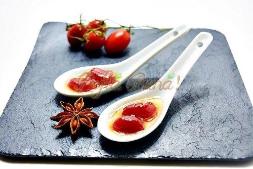 Dulceata de rosii | Pofta Buna!