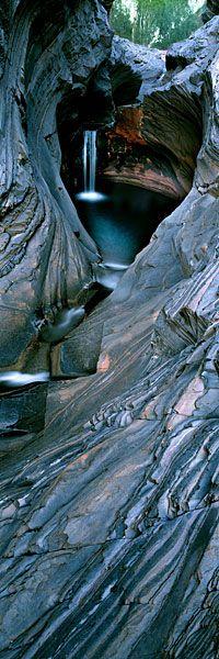 'The Spa', Hamersley Gorge, Western Australia
