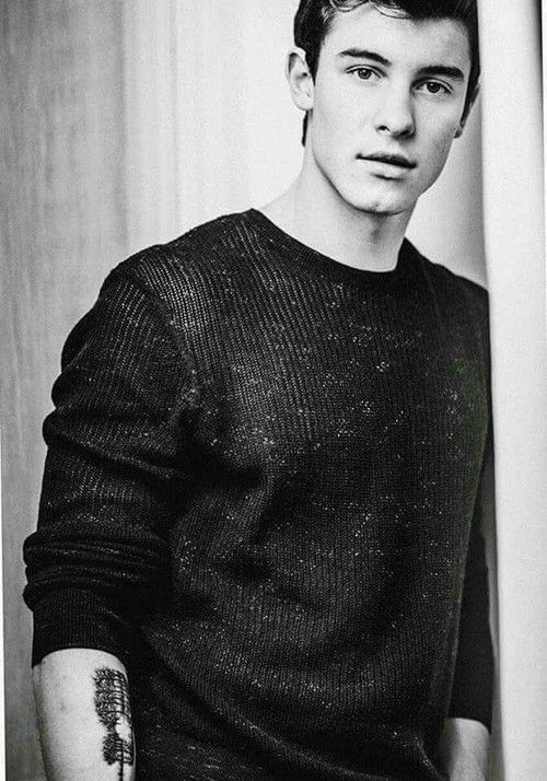 My man, Shawn Mendes