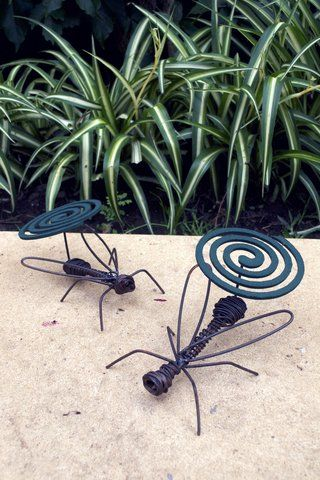 Porta Espirales Mosquito                                                                                                                                                      Más