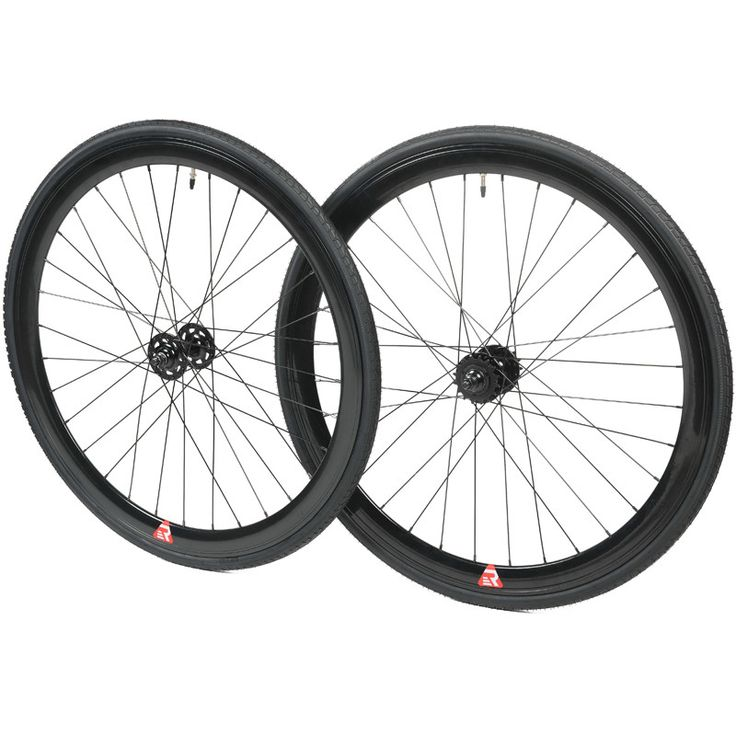 Mantra Wheelset with Kenda Kwest Tires