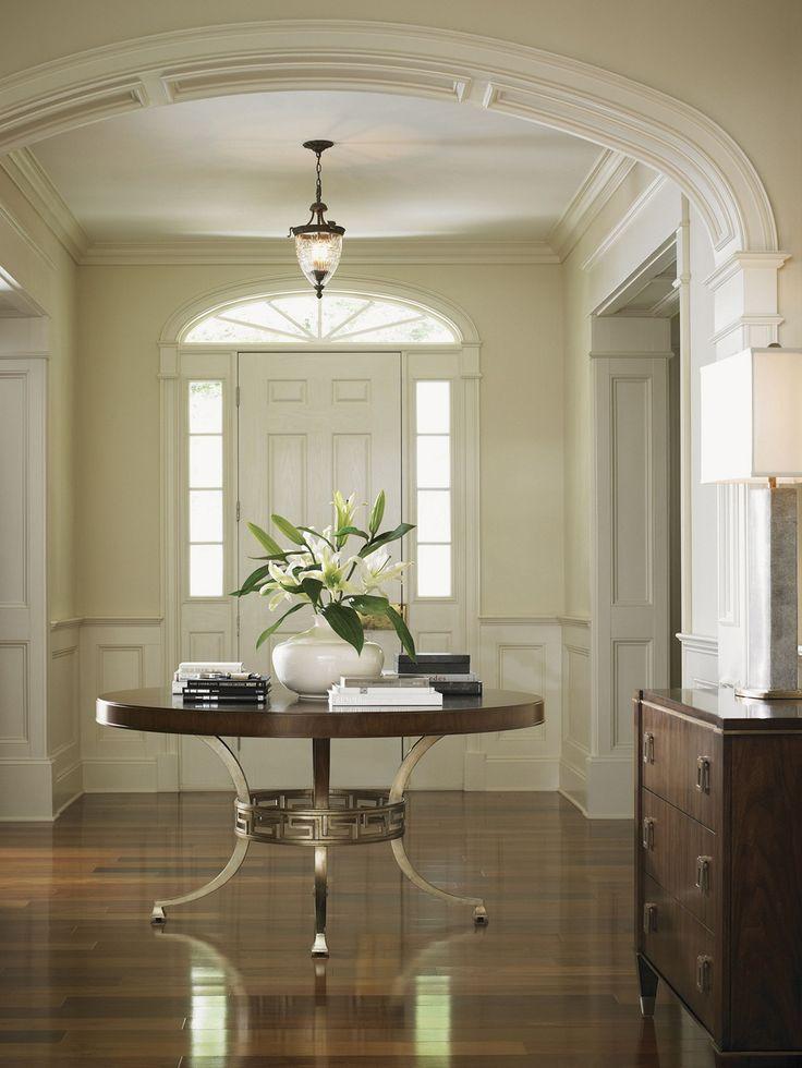 Best 25+ Round Foyer Table Ideas