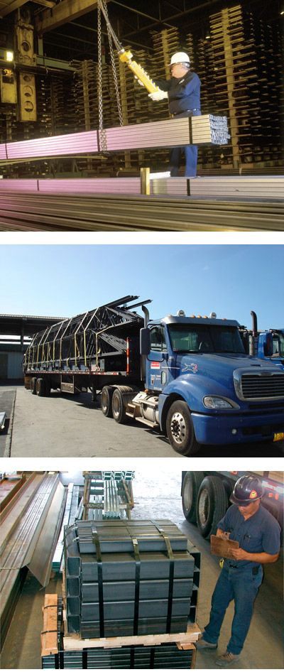 Kloeckner Metals, the largest steel distributor in Hawaii, is a one-stop solution for all your steel requirements. For more information, visit: kloecknermetalshawaii.com.