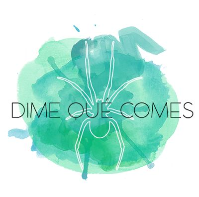 DIME QUE COMES (Blog de nutrición)