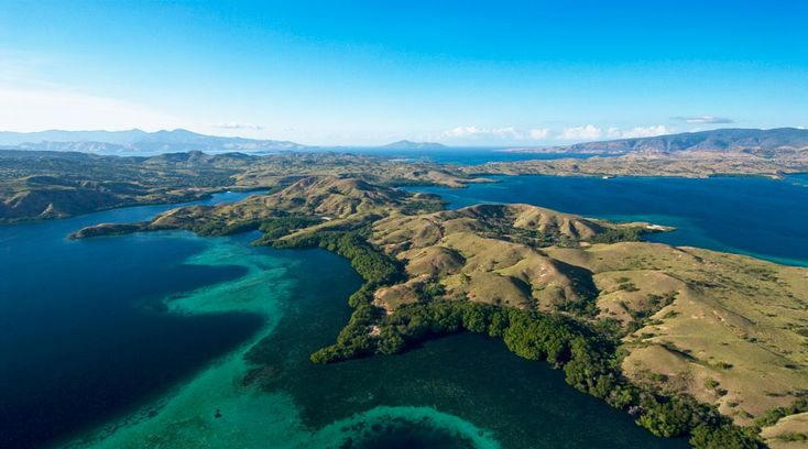 See spectacular mountain views on this expedition style tour of Flores, Indonesia  http://pioneerexpeditions.com/index.php/komodo-dragon-islands-and-flores-multi-activity-holiday-indonesia/