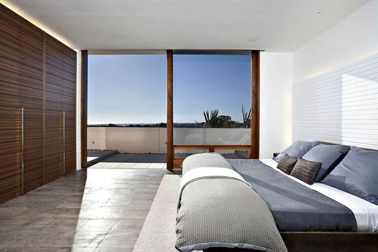 Mejores 206 im genes de modern homes interiors en for Casa minimalista harbor view hills arquitecto laidlaw schultz california