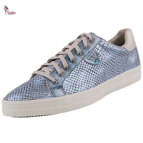 23609, Sneakers Basses Femme, Rose (Rose 521), 36 EUTamaris
