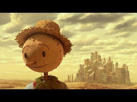 The Scarecrow - YouTube