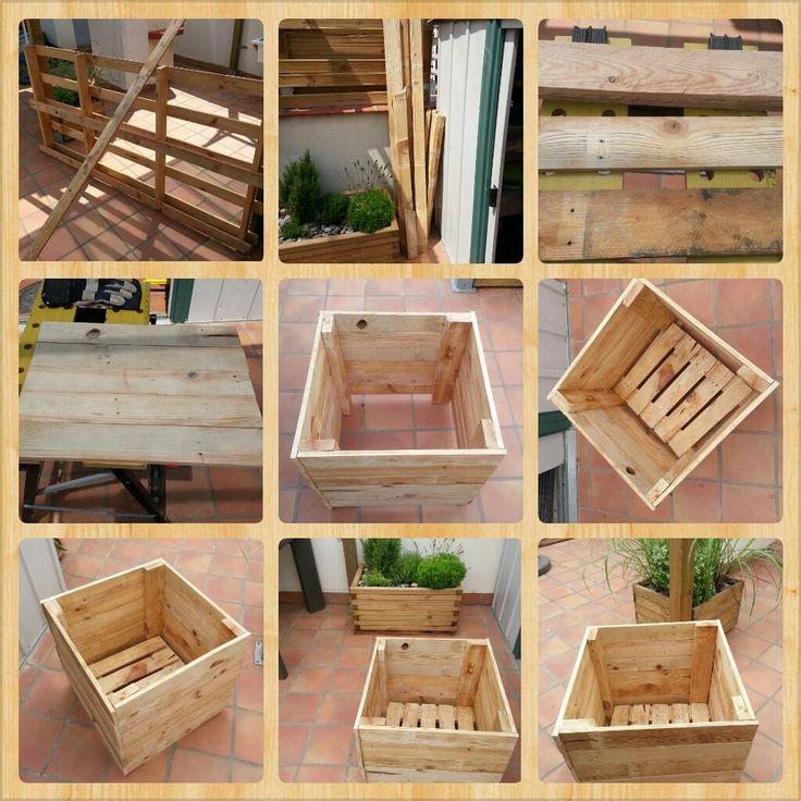 Muebles de pallets bahia blanca 20170727225248 for Jardin 935 bahia blanca