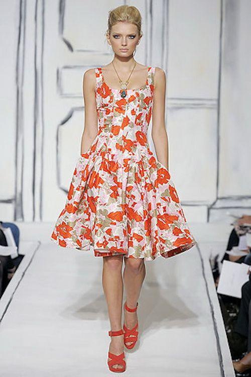 446a195de122d3b Летние платья-2018 из шифона и шелка: фото, модные фасоны шелковых и  шифоновых