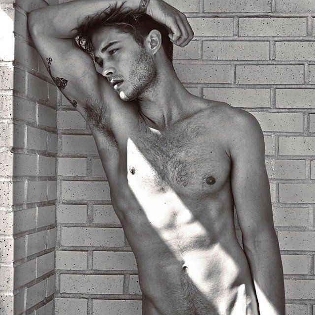 Pin for Later: 40 Superhot Male Stars You Should Follow on Instagram Francisco Lachowski Follow here: @chico_lachowski
