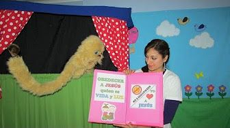 7 ideas anti halloween para Escuela Dominical - YouTube