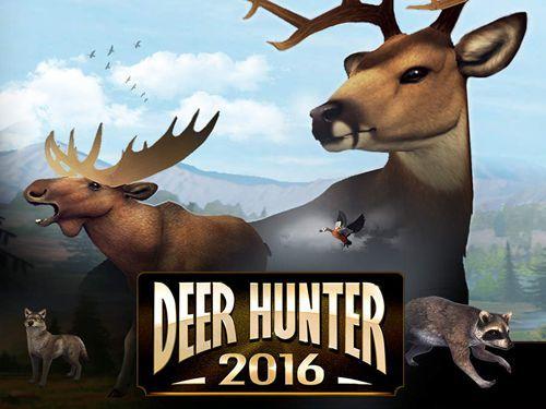 Deer Hunter 2016 Triche Astuce Pirater