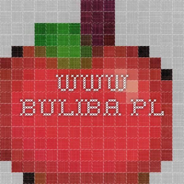 www.buliba.pl