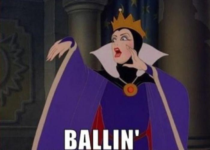 Disney Memes Do It Better | Disney, Disney characters and ...