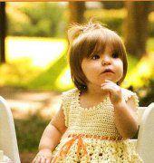 Soleggiato Abiti per neonati e bambini piccoli di Diane Simpson Day (ASN) # 1449
