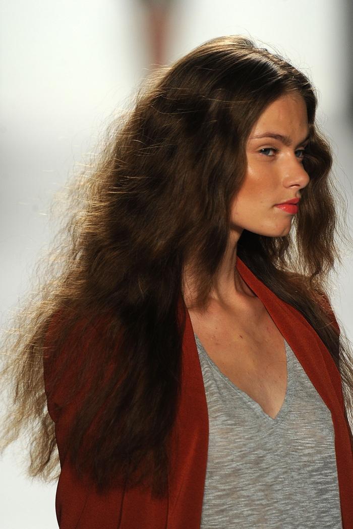 On the runway with #TRESemme at Designer #RebeccaMinkoff Spring 2012 Show - Mercedes Benz Fashion Week #hair #models #runway #NewYorkFashionWeek #beauty #hairstyling @Mercedes-Benz Fashion Week #runway #models #fashionweek #fashion #newyork #runwaytrends #springfashion #spring2012: Hair Models, Hairstyles Mercedes Benz, Beautiful Hairstyles, Design Rebeccaminkoff, Newyorkfashionweek Beautiful, Runway Newyorkfashionweek, Rebeccaminkoff Spring, Models Fashionweek, Fashionweek Fashion