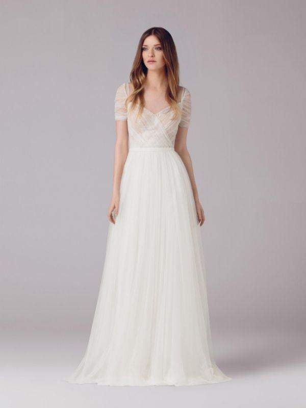 Suknia ślubna  Anna Kara 2015