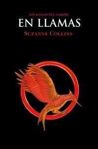 """Lo que parecía una simple novela juvenil se ha convertido en todo un himno. Porque Collins nos advierte de los peligros de la guerra. Construye un libro un poco más violento que el anterior, donde los poderosos quieren derrocar la imagen de la revolución. Pero como ya sucedió en la primera parte de """"Los juegos del hambre"""", este no es sólo un libro de ciencia ficción. """"En llamas"""" es un ejercicio de reflexión sobre las consecuencias de la guerra, es un grito de valentía para hacer un mundo…"""
