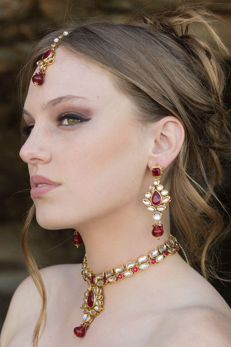 Beautiful Selection of Traditional Indian Wedding Sets | HindiIndie.com
