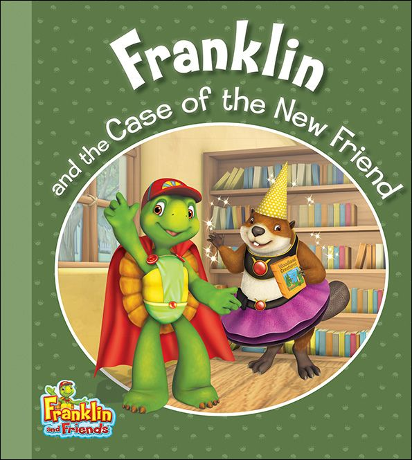 The Franklin Cover Up Book : Best images about franklin on pinterest free