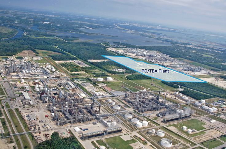 LyondellBasell's $2.4bn Texas chemical plant signals sustained export demand   Petrochemical Update