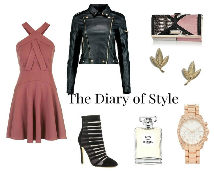# 7 Outfit of the day