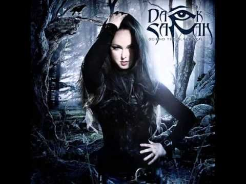Dark Sarah is a new project of Heidi Parviainen (ex- Amberian Dawn) that combines elements of metal music, film music and music theater. Siga o twitter @Hail...