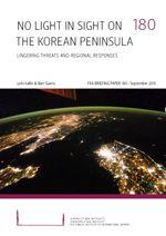 korean war term paper