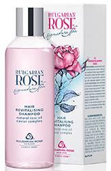 Bulgarian Rose Signature Spa - Hair Revitalizing Shampoo 200 ml/ 7.4 oz