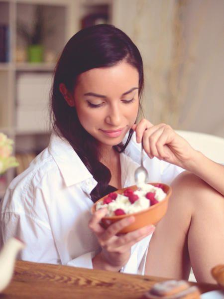 gesundes fruehstueck zum abnehmen