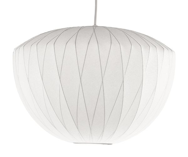 BUBBLE LAMP / Apple Lamp